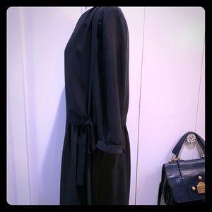Beautiful Vintage Black Dress excellent condition!